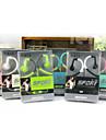 iphone sports écouteurs intra-auriculaires avec micro pour iphone 6 iphone 6 plus
