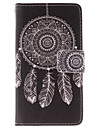 Case For Nokia Lumia 630 Nokia Nokia Case Card Holder Wallet with Stand Dream Catcher Hard for