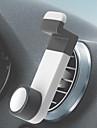 Suportes para Celular Carro Ventilacao Rotacao 360° Plastico for Celular