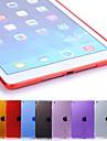 прозрачная задняя крышка предназначена для защиты всего оболочку для Ipad Mini 3, Ipad Mini 2, Ipad Mini (ассорти цветов)