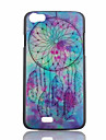 For Wiko Case Case Cover Pattern Back Cover Case Dream Catcher Hard PC for Wiko