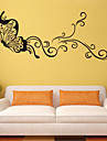 Animals Wall Stickers Animal Wall Stickers Decorative Wall Stickers, Vinyl Home Decoration Wall Decal Wall Decoration