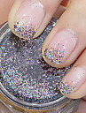 1 Manucure De oration strass Perles Maquillage cosmetique Manucure Design