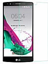 Screen Protector LG for LG G4 Tempered Glass 1 pc High Definition (HD)