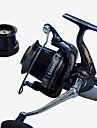 Fishing Reel Spinning Reels 4.1:1 14 Ball Bearings Exchangable Sea Fishing Spinning Jigging Fishing Freshwater Fishing General Fishing -