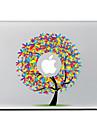 1 stk for Ridsnings-Sikker Tegneserie Mønster MacBook Air 13\'\'