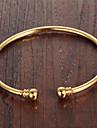 ailaicity®Ms 18 K Gold Bracelet Christmas Gifts