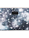 "Bright Star Prints Laptop Cover Sleeves Shakeproof Case for 14"" ThinkPad Surface DELL SONY HP SAMSUNG Acer ASUS"