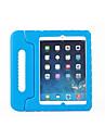 Capinha Para iPad Apple iPad Mini 3/2/1 Antichoque Capa Protecao Completa Cor Solida Macia EVA para Apple iPad iPad Mini 3/2/1