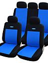 Car Seat Covers Seat Covers Textile For Peugeot Indigo MINI Alpina Isdera Seat Skoda Passat Opel Fiat Proton Land Rover Citroen Renault