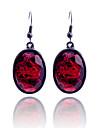 Earring Drop Earrings / Ear Cuffs Jewelry Women Party / Daily / Casual Resin 2pcs