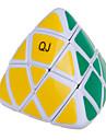 קוביה הונגרית Pyramorphix Pyraminx מסטמורמפס קיוב מהיר חלקות קוביות קסמים קוביית פאזל רמה מקצועית מהירות מתנות קלסי ונצחי בנות