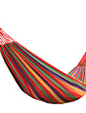 Camping Hammock Breathability Ultra Light(UL) Canvas for Hiking Beach Picnic Outdoor