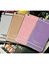 For iPhone 5 Case Other Case Back Cover Case Glitter Shine Soft TPU iPhone SE/5s/5
