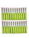 Lipstick Wet Stick Moisture Multi-color 24 Cosmetic Beauty Care Makeup for Face
