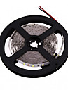 ZDM ™ 5m geleid 300 * 5630 SMD 12V warm wit / koel wit led strip lamp 40w