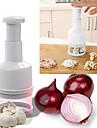 1 Pcas. Moedor For para Vegetable Metal Creative Kitchen Gadget / Ecologico / Alta qualidade