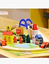 Toy Cars Train Train Gift