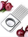 כלי מטבח סיליקון Creative מטבח גאדג\'ט Bracket עבור ירקות 1pc