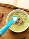 5pcs дома цвета кухни мерные ложки смешанных цветов установить мило дозирующего ложка случайный цвет
