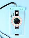 방수 가방 / 드라이 박스 터치 스크린, 방수, 핸드폰 다이빙 PVC  에 대한