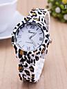 Women\'s European Style Leopard Print Fashion Wrist Watch Cool Watches Unique Watches Strap Watch