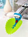 Gadget de Banheiro / Plasticos Contemporaneo