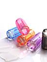 1 pcs תכשיטים לציפורניים חותמת פלייט עיצוב ציפורניים פדיקור מניקור יומי מופשט (אבסטרקטי) / אופנתי / פלסטי / פלייט Stamping / מסמר תכשיטים
