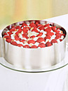 Bakeware tools Stainless Steel For Cake Decorating Tool 1pc