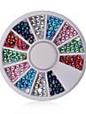 Украшения для ногтей Мода Повседневные Высокое качество