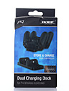 Dual Micro USB Charging Station for PS4 Controller