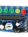 ka2284 indicateur de niveau de puissance module indicateur de niveau audio indicateur de batterie