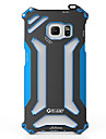Case For Samsung Galaxy Samsung Galaxy Case Shockproof Back Cover Armor Metal for S6