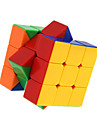 Rubik\'s Cube DaYan Zhanchi 5 55mm 3*3*3 Smooth Speed Cube Magic Cube Puzzle Cube Stickerless Professional Level Speed Creative Novelty