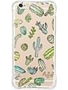 Pour iPhone X iPhone 8 iPhone 6 iPhone 6 Plus Etuis coque Antichoc Etanche a la Poussiere Transparente Coque Arriere Coque Autre Flexible