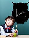 Tableau noir Stickers muraux Tableaux Noirs Muraux Autocollants Autocollants muraux decoratifs, Vinyle Decoration d\'interieur Calque Mural
