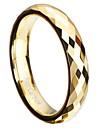 Женский Массивные кольца Мода Циркон Сплав Бижутерия Назначение Свадьба Для вечеринок