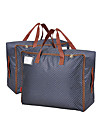 Travel Luggage Organizer / Packing Organizer Travel Tote Travel Storage Thick Large Capacity for Clothes Nylon Oxford /