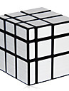 Rubik\'s Cube Shengshou Mirror Cube 3*3*3 Smooth Speed Cube Magic Cube Puzzle Cube Professional Level Speed Mirror Gift Classic & Timeless