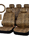 Чехлы на автокресла Чехлы для сидений текстильный Назначение Универсальный 2011 1990 2001 2012 1991 2002 2013 1992 2003 2014 1993 2004