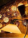 nouvelle chaine de lumiere chinlon conduit du titulaire du jardin location de vacances paysage serie de lampes