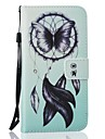Dream Catcher PU Leather Wallet for Samsung Galaxy J1(2016) J3(2016) J5 J5(2016)