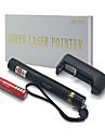 Στυλό διαμορφωμένο laser Pointer 532nm Aluminum Alloy