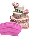 Инструменты для выпечки Силикон Экологичные / Антипригарное покрытие / Инструмент выпечки Хлеб / Торты / Печенье Формы для пирожных