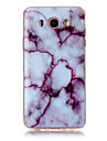 Case For Samsung Galaxy J7(2016) J5(2016) IMD Back Cover Marble Soft TPU for J7 (2016) J7 J5 (2016) J5 J3 (2016) J3 Grand Prime