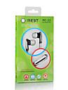 중립 제품 MC-22 해드폰 (헤드밴드)For미디어 플레이어/태블릿 / 모바일폰 / 컴퓨터With마이크 포함 / DJ / 볼륨 조절 / 게임 / 스포츠 / 소음제거 / Hi-Fi / 모니터링(감시)