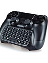 Bluetooth Gamepads - PS4 Bluetooth Mini Gaming Handle Keyboard Wireless