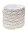 SENCART 3m Flexible LED Light Strips 360 LEDs Warm White / White Remote Control / RC / Cuttable / Dimmable 12V / 3528 SMD / Linkable