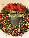 1pc Holidays & Greeting Garlands Christmas Party, Holiday Decorations Holiday Ornaments
