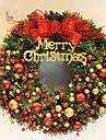 1шт Праздники Гирлянды Новогодняя тематика Для вечеринок, Праздничные украшения Праздничные украшения